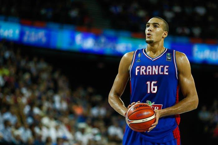 Eurobasket : La France termine en tête de son groupe et connaît son adversaire en 8ème