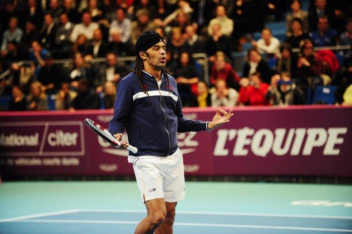 Tennis - Coupe Davis : Ce joueur qui r�agit � l?�ventuel retour de Yannick Noah !