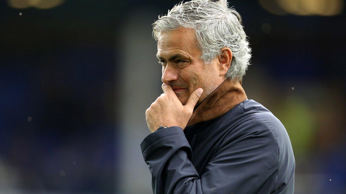 Quand Mourinho humilie un journaliste en pleine conférence de presse