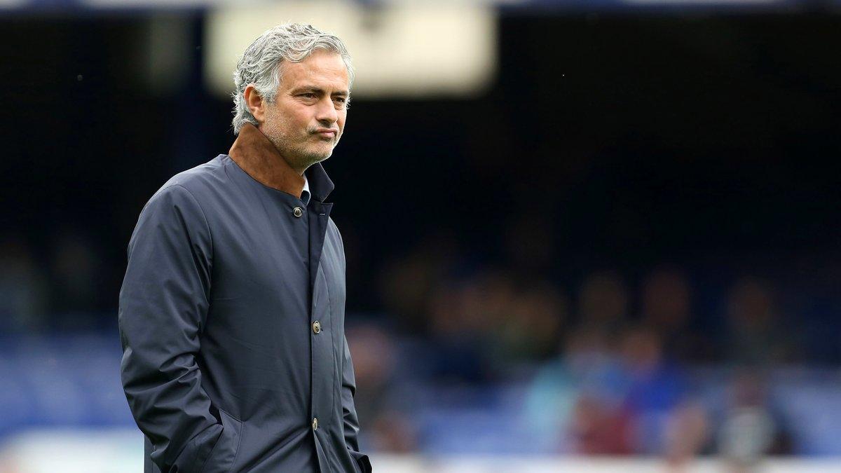 Chelsea : Mourinho aurait déjà une piste pour janvier