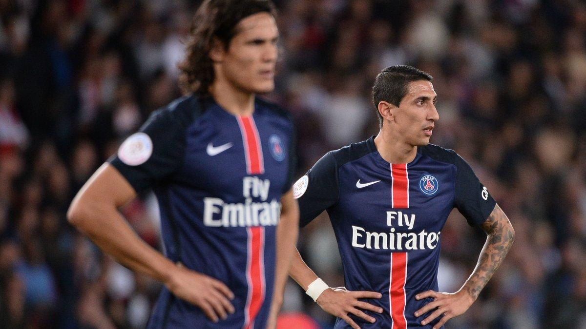 PSG : Daniel Riolo dévoile son trio offensif pour le PSG sans Zlatan Ibrahimovic