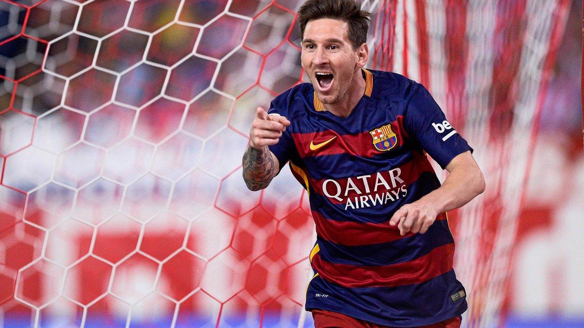 Quand Lionel Messi crée des problèmes… à des policiers