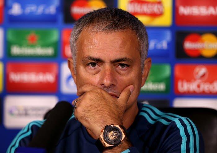 Chelsea : Mourinho annonce la couleur pour son avenir
