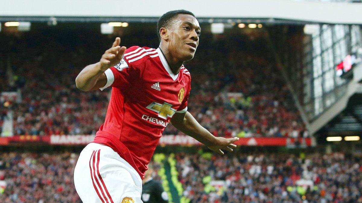 Manchester United : Cabaye se prononce sur le transfert de Martial