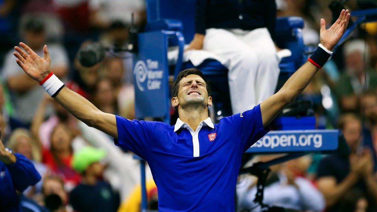 Novak Djokovic dévoile les secrets de sa réussite