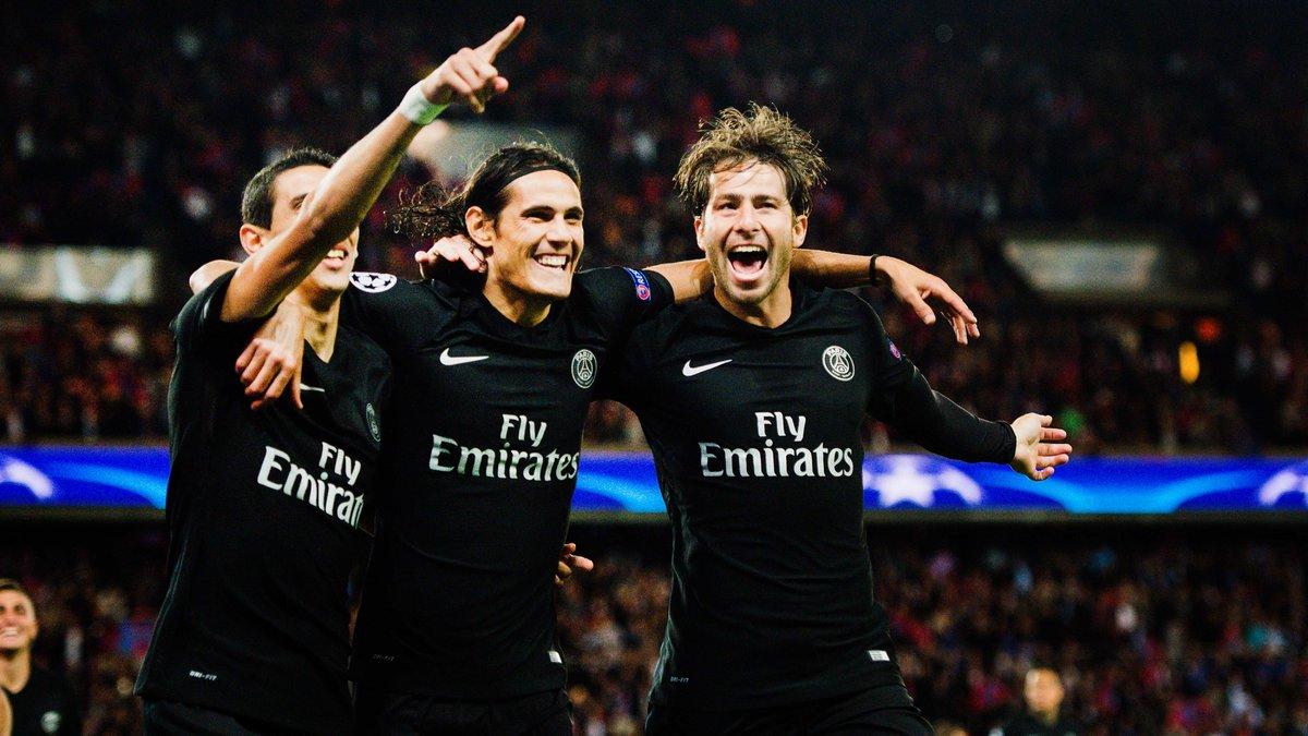 PSG 2-0 Malmö : Les notes des Parisiens