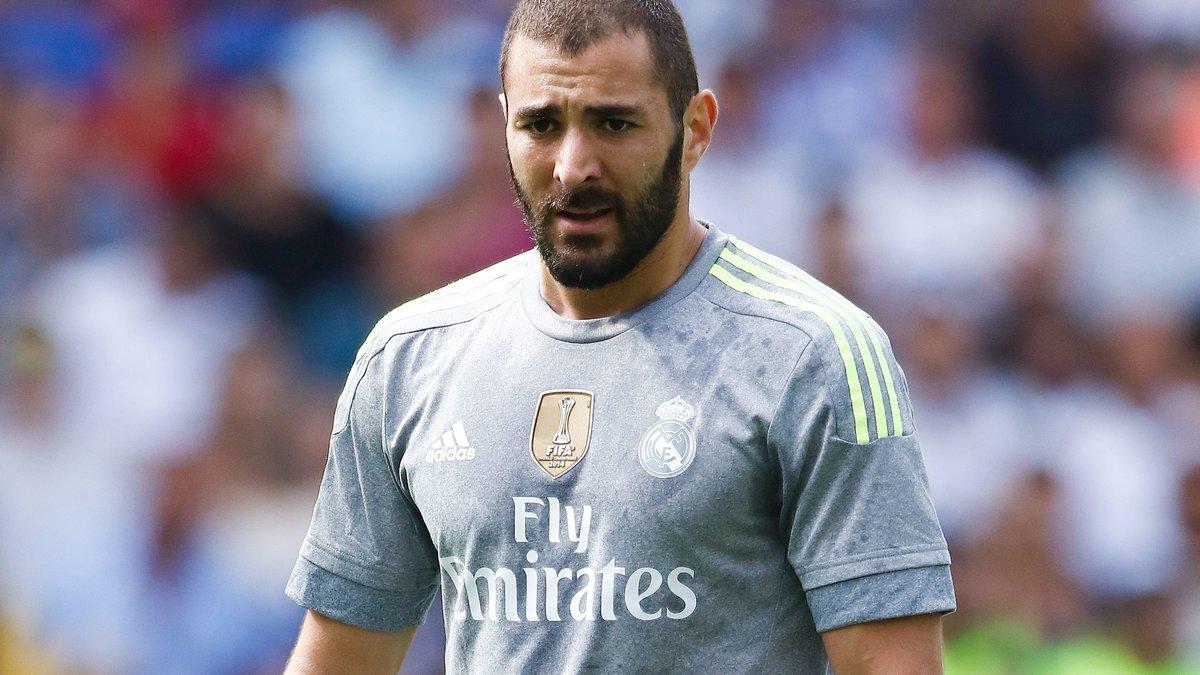 Sextape Valbuena : Le coup de gueule de Karim Benzema sur sa garde à vue