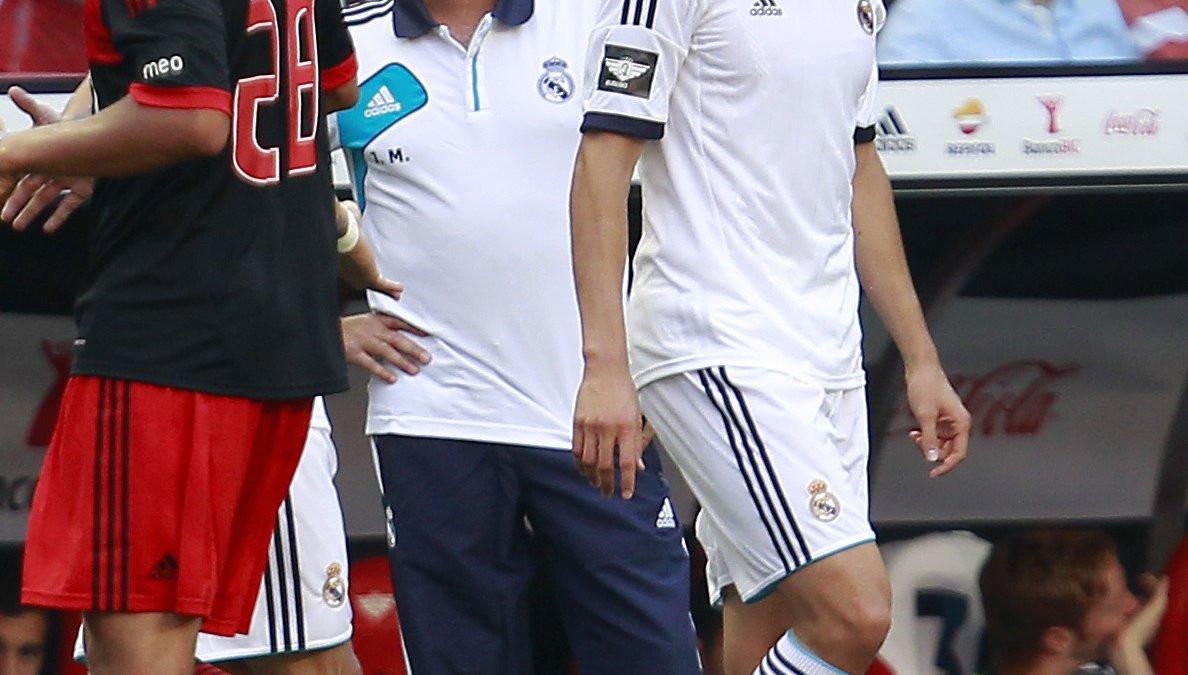 Mourinho, Pérez… Les confidences de Kaka sur son départ de Madrid