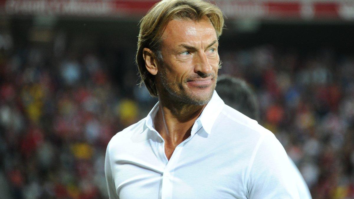 L'émouvant message d'un joueur du PSG pour Hervé Renard