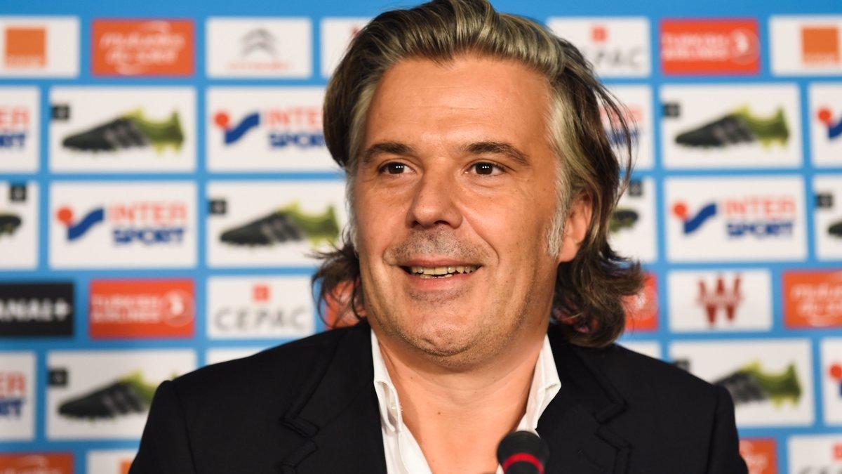 Mercato - OM : Lavezzi, Zaza… Le PSG pourrait rendre un grand service à Labrune !