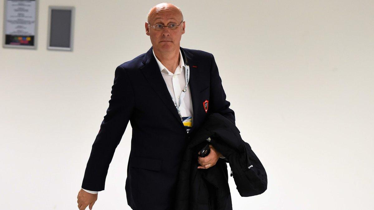 Rugby : Bernard Laporte et les difficultés du RCT en Coupe d'Europe…