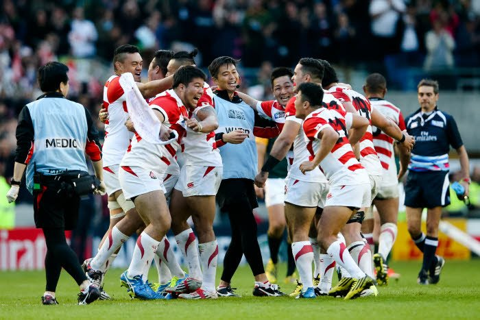 Rugby - Coupe du monde : Wilkinson, Chabal, Lomu... Le monde du rugby s