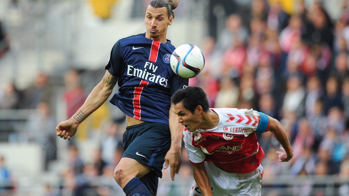 Mercato - PSG : «Zlatan Ibrahimovic voulait partir cet été…»