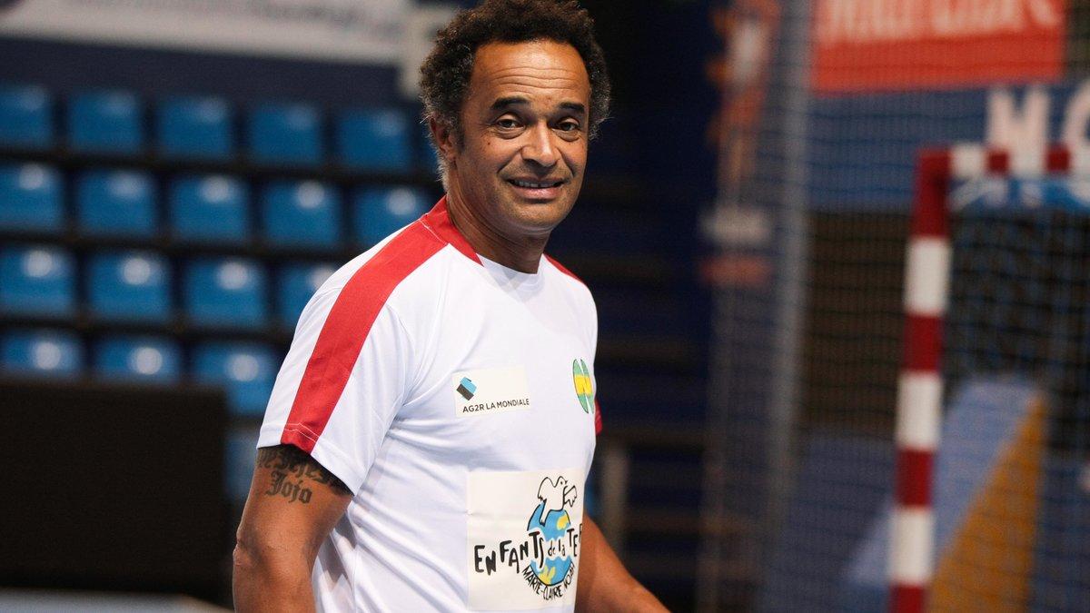 Tennis : Yannick Noah r�agit au d�part d'Arnaud Cl�ment !