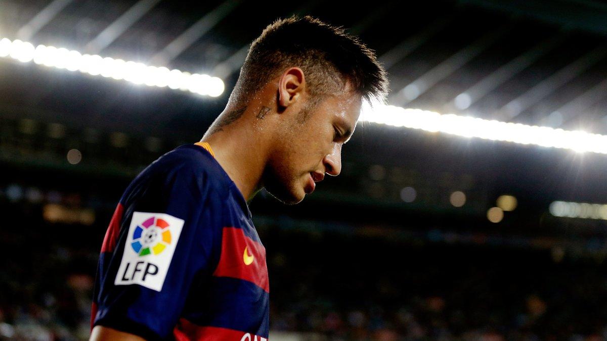 Malaise : Neymar au cœur d