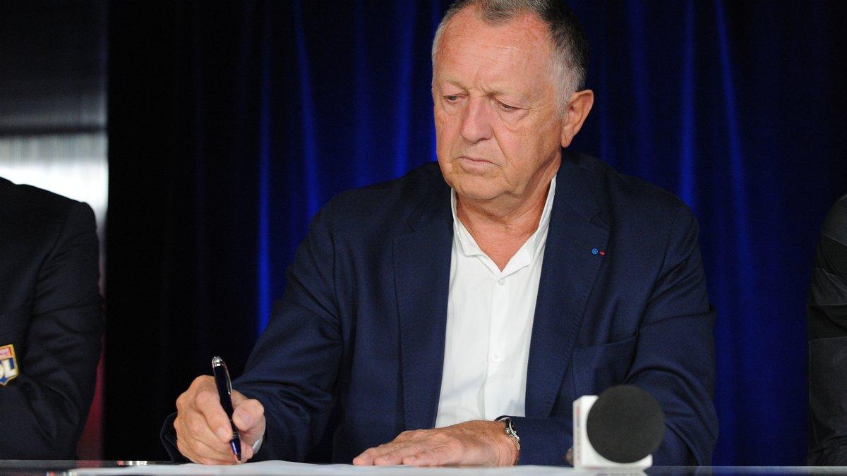OL : Quand Aulas s'interroge sur De Bruyne et les 120M€ investis par le PSG