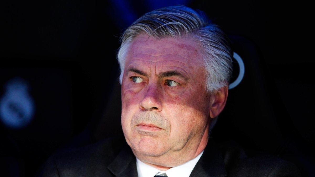 Mercato - Chelsea : Carlo Ancelotti pressenti pour remplacer José Mourinho ?