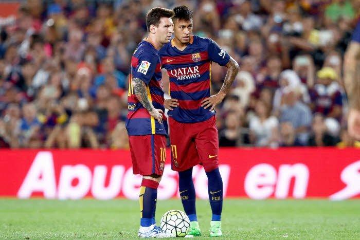 Manchester United : Bale, Neymar, Messi� Van Gaal oblig� de revoir ses plans