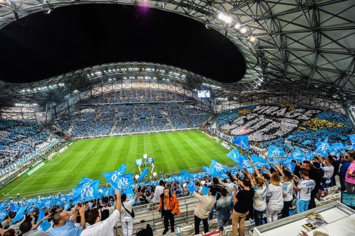 OM : Ce club qui pourrait également jouer au Vélodrome la saison prochaine