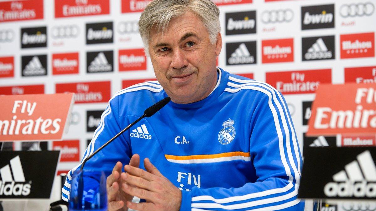 Nouvelle révélation sur le dossier Ancelotti à Liverpool