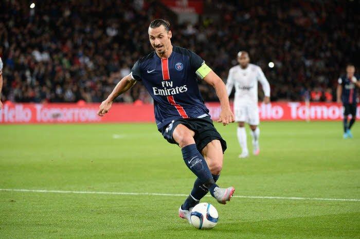 PSG : Ces indiscr�tions sur l�anniversaire de Zlatan Ibrahimovic