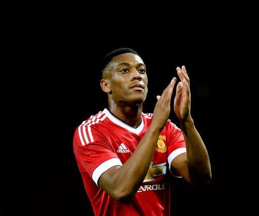 Manchester United : Les révélations de Van Gaal sur le recrutement de Martial