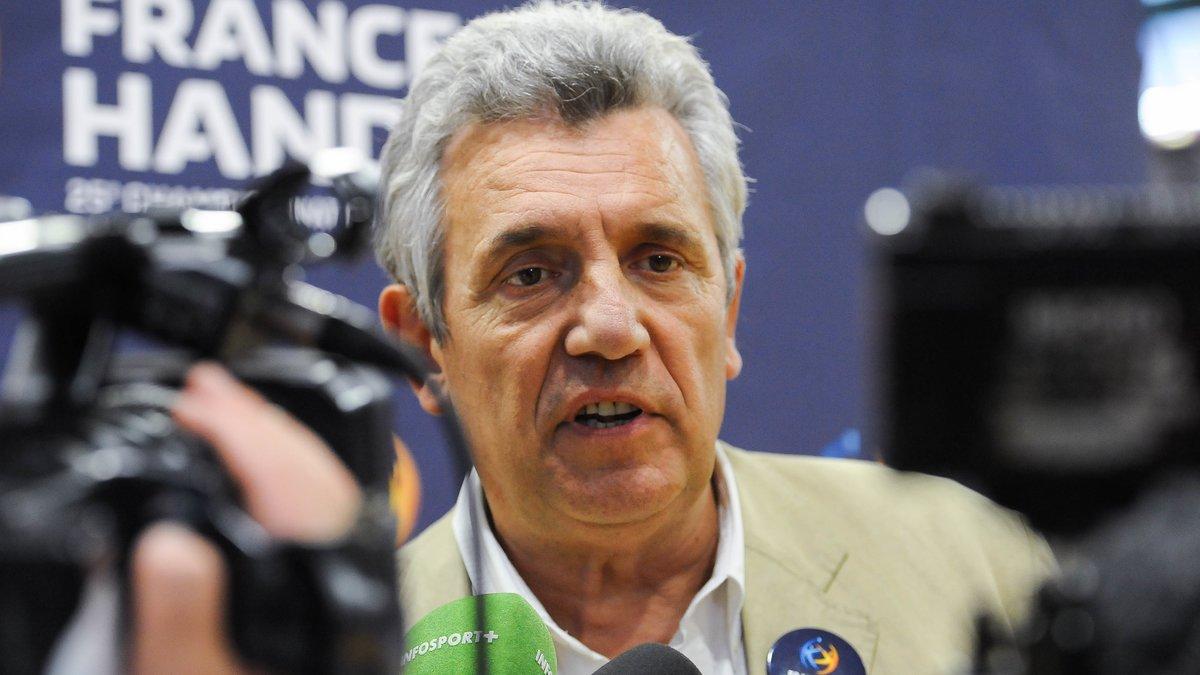 Karabatic, Narcisse, Abalo… Les confidences d'Onesta sur ses stars pour l'Euro