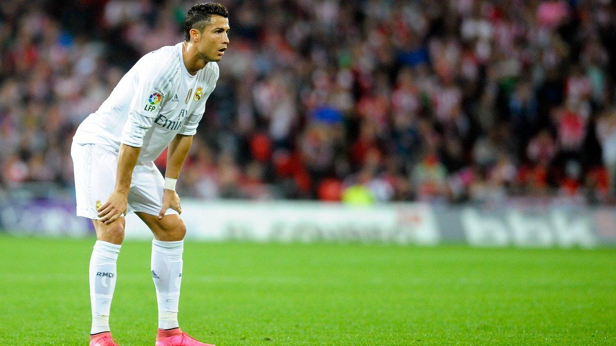 Real Madrid - Polémique : Rafael Benitez monte au créneau pour Cristiano Ronaldo