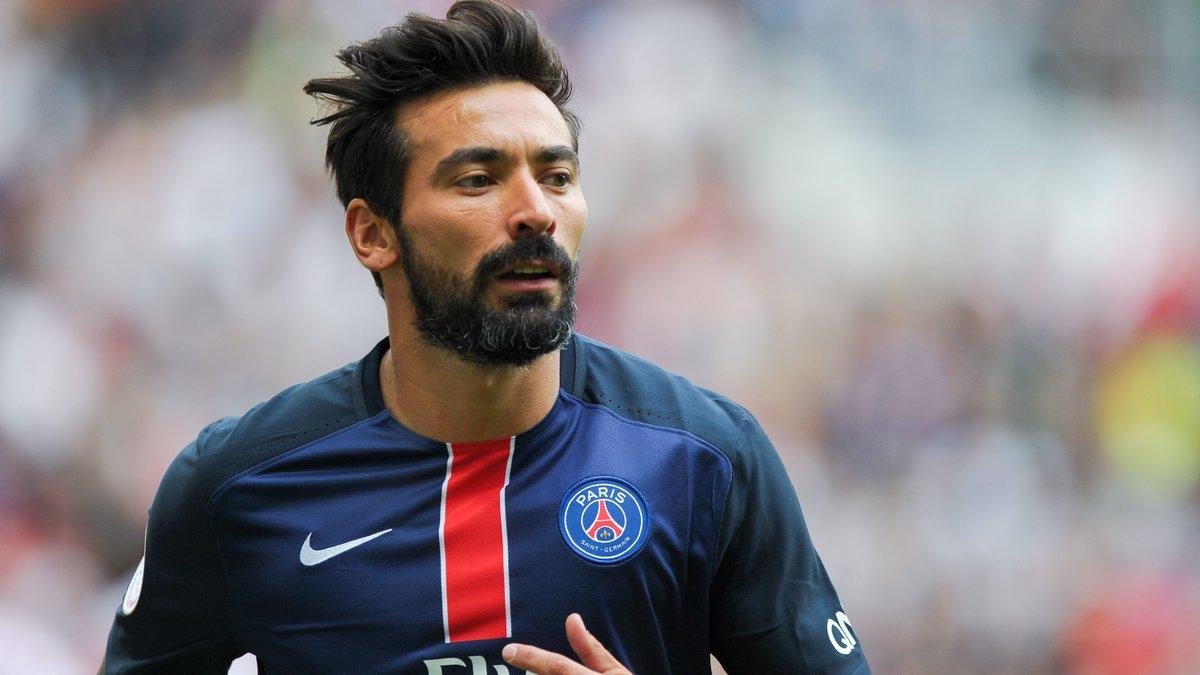 PSG : Aurier, Lavezzi… Ce coach de Ligue 1 qui réclame des prêts avec humour