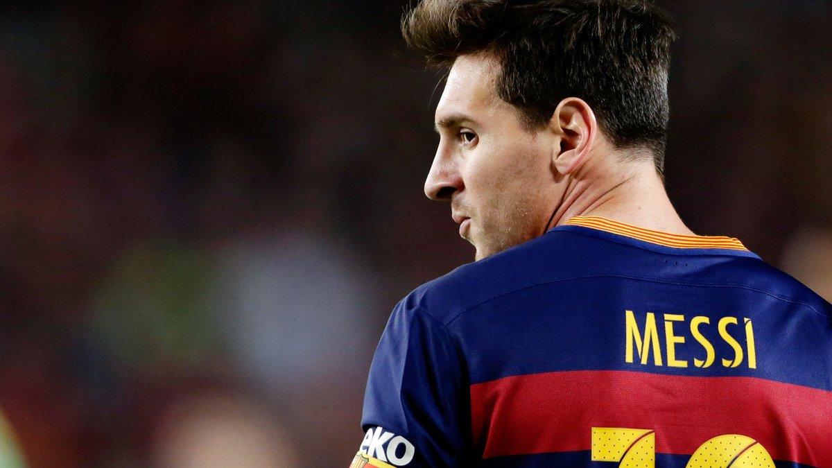 Luis Enrique s'enflamme après le grand retour de Lionel Messi