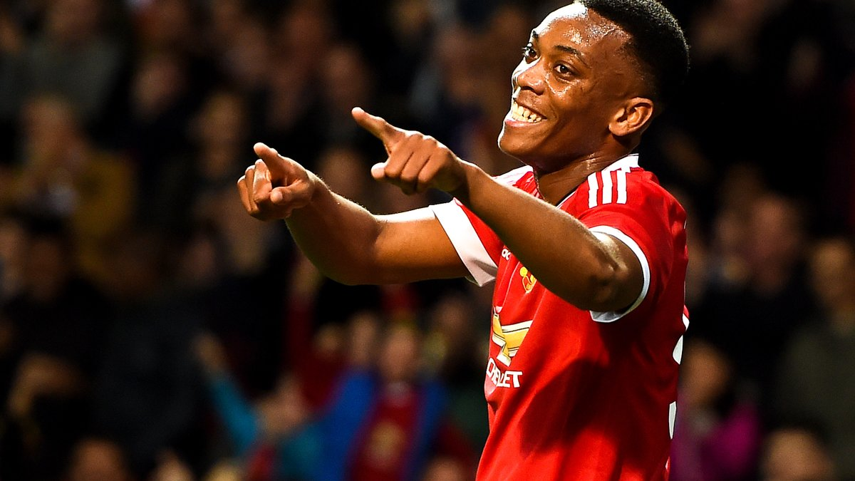 Mercato - Manchester United : Anthony Martial revient sur son incroyable transfert !