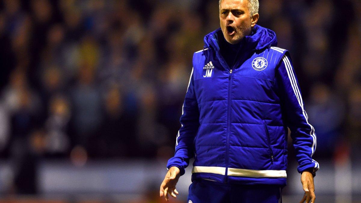 Mercato - Chelsea - Mourinho : «Ils limogeraient le meilleur entraîneur que le club ait jamais eu»