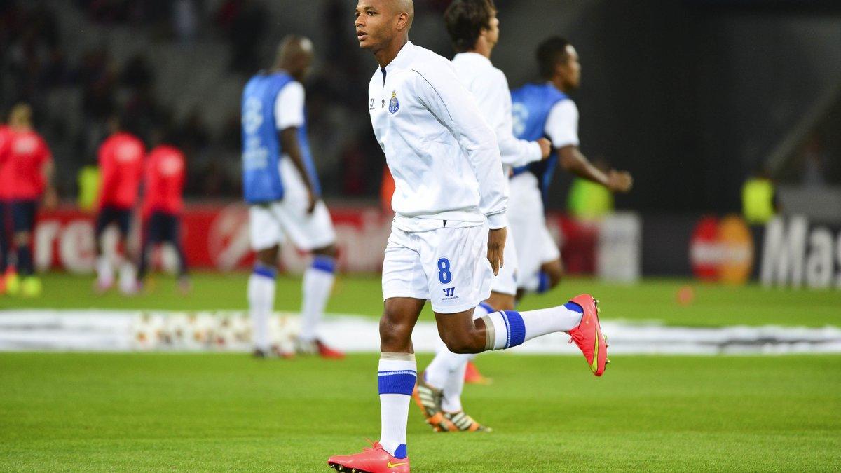 José Mourinho prêt à mettre 60M€ pour Yacine Brahimi