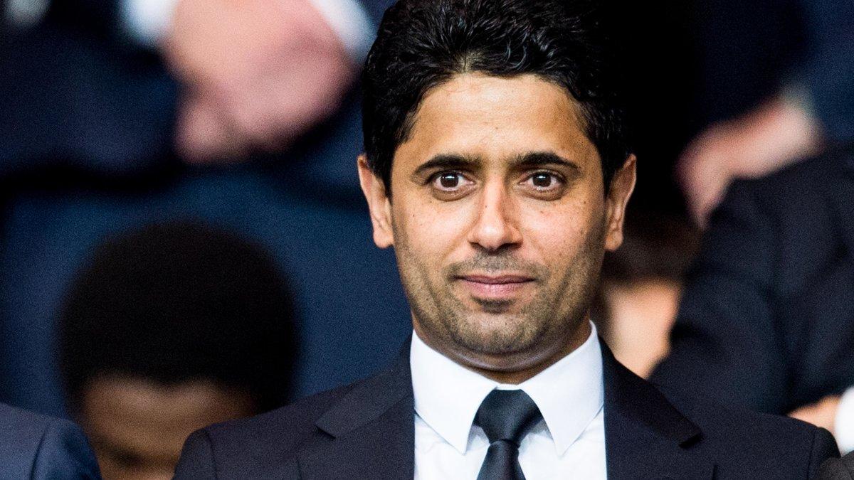 PSG : Ces révélations sur l'avenir de Nasser Al-Khelaïfi