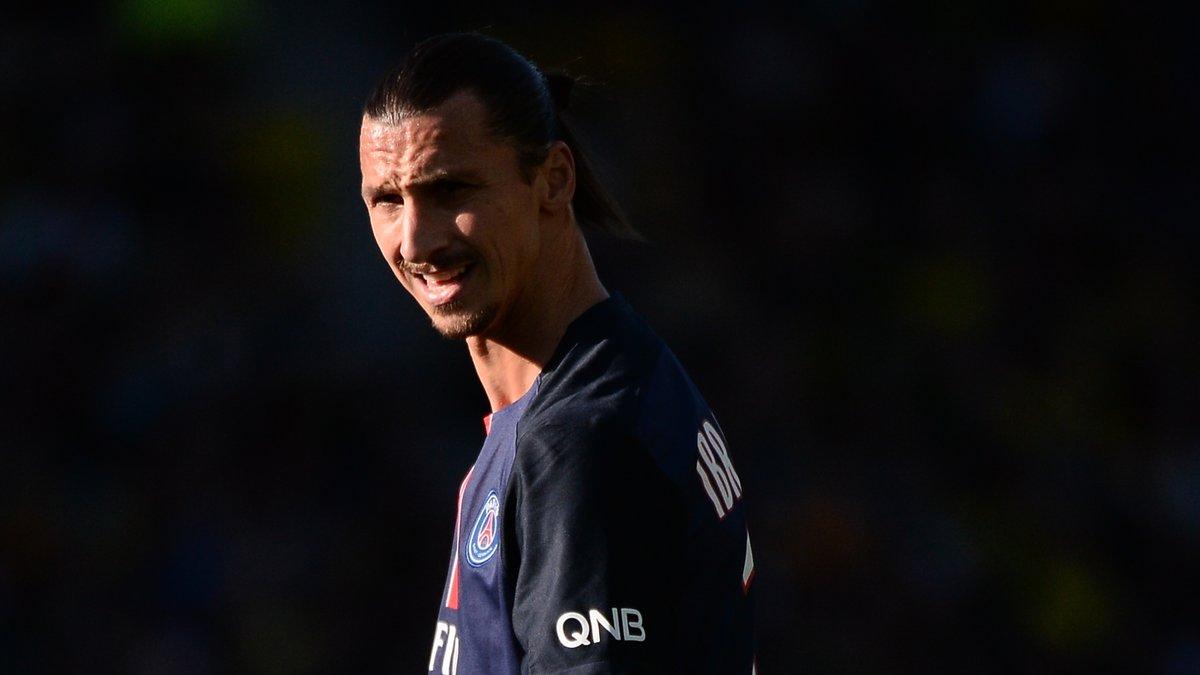 PSG : Ibrahimovic est-il le meilleur joueur de l'histoire de la Ligue 1