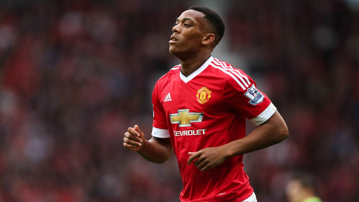 Manchester United : Van Gaal s