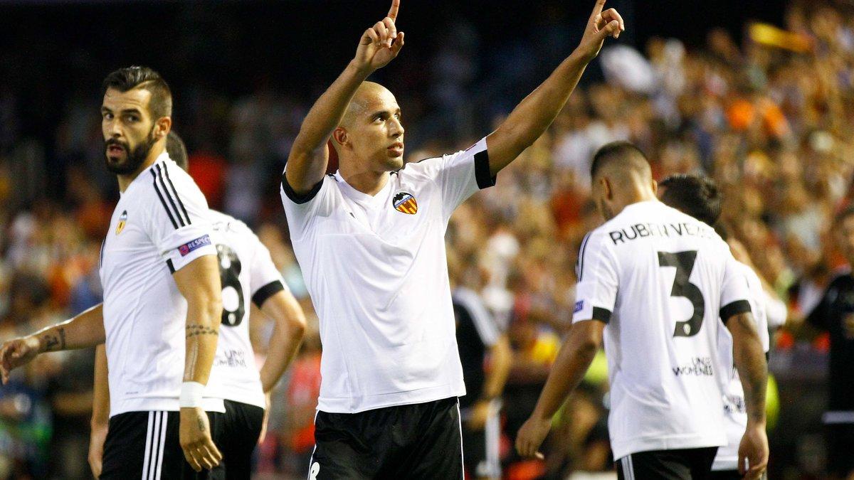 Mercato - Barcelone : Cet international algérien surveillé de près par le Barça !