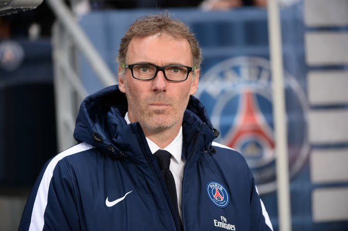 PSG : L'incroyable scène entre Laurent Blanc et des journalistes