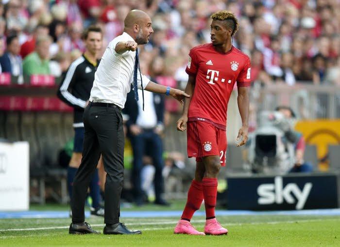 Mercato - Bayern Munich : Cette ancienne pépite du PSG encensée par Guardiola !