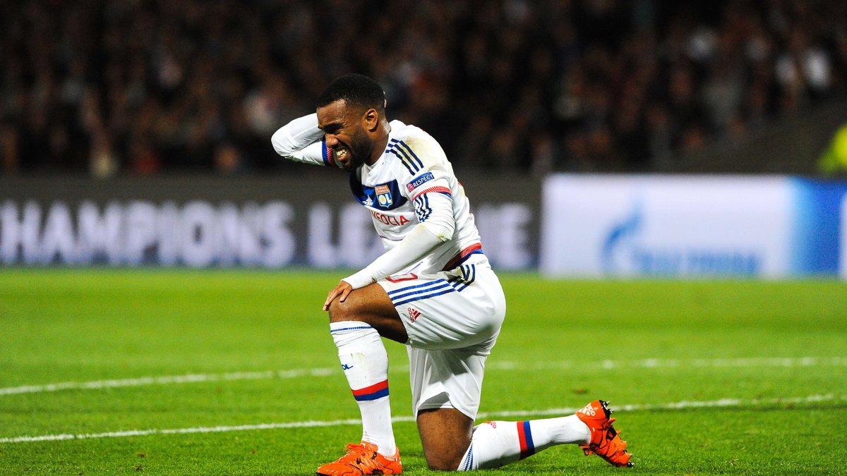Mercato - PSG/OL : «Lacazette ? Je ne sais pas s'il récupérera un jour à Lyon»