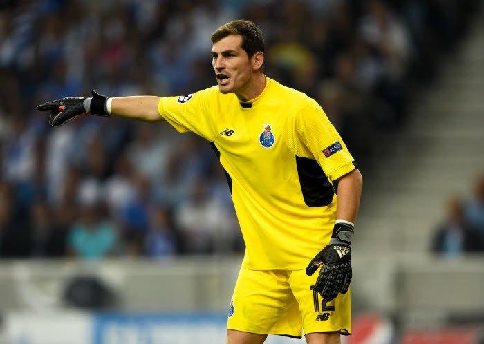 Mercato - Real Madrid : Quand Casillas rapporte gros avec son transfert...