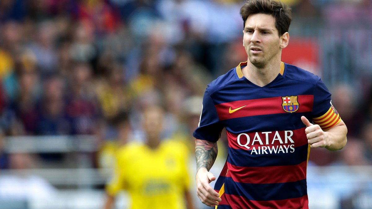 Ce nouveau message fort sur l'avenir de Messi