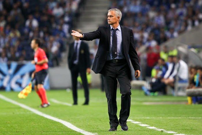 Mercato - Chelsea : Mourinho de retour à la charge pour cette ancienne cible du PSG ?