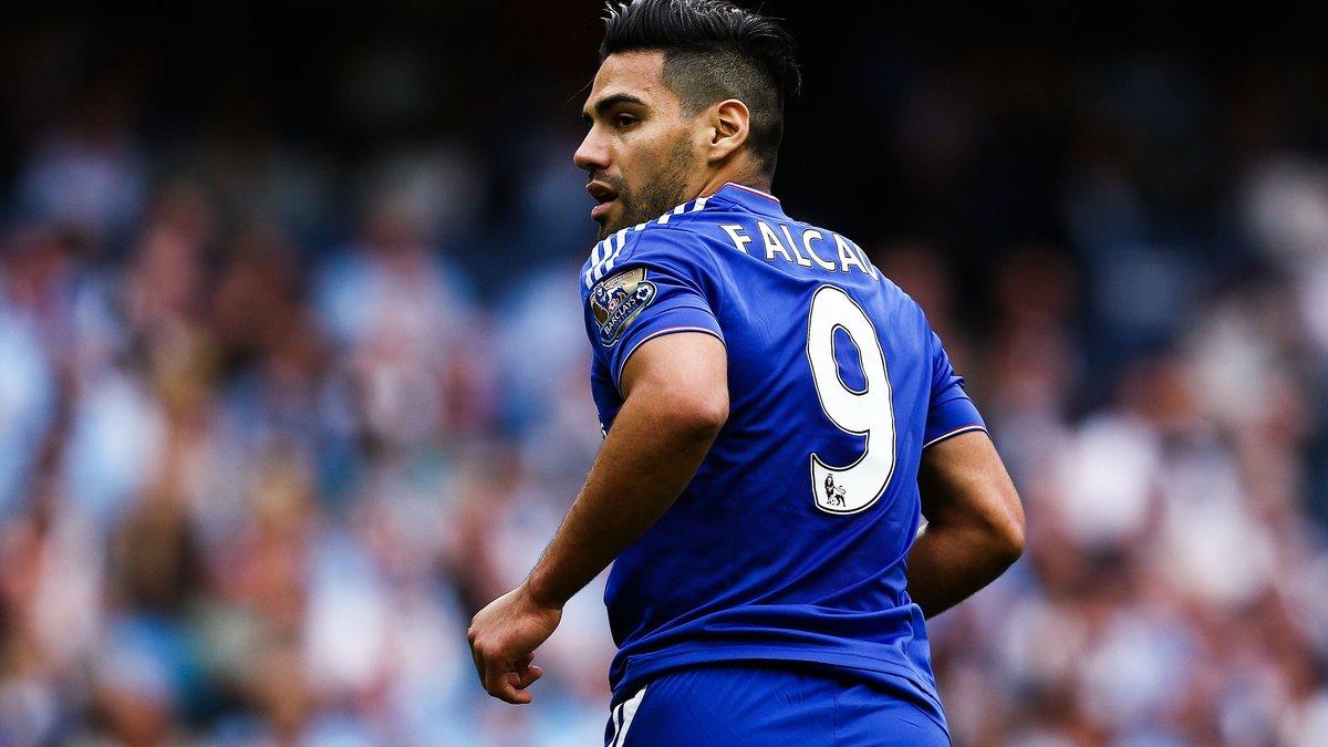 Mercato - Chelsea : Un retour à l'AS Monaco plus tôt que prévu pour Falcao ?