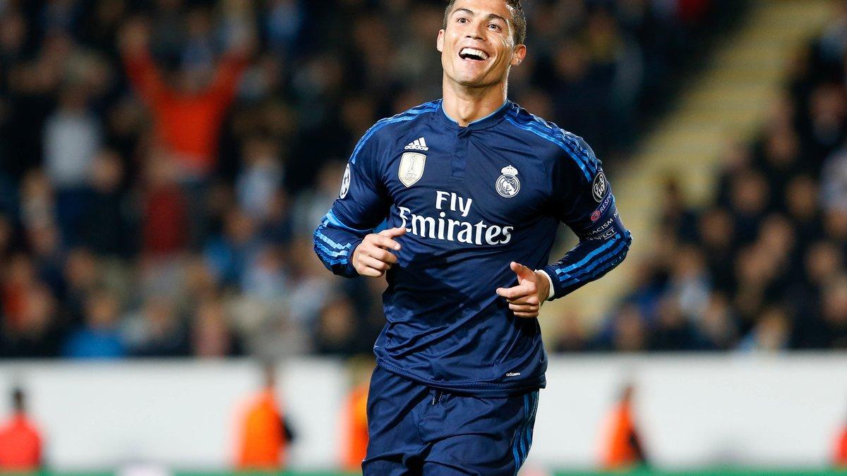 Real Madrid : David Beckham affiche son envie pour l'avenir de Cristiano Ronaldo