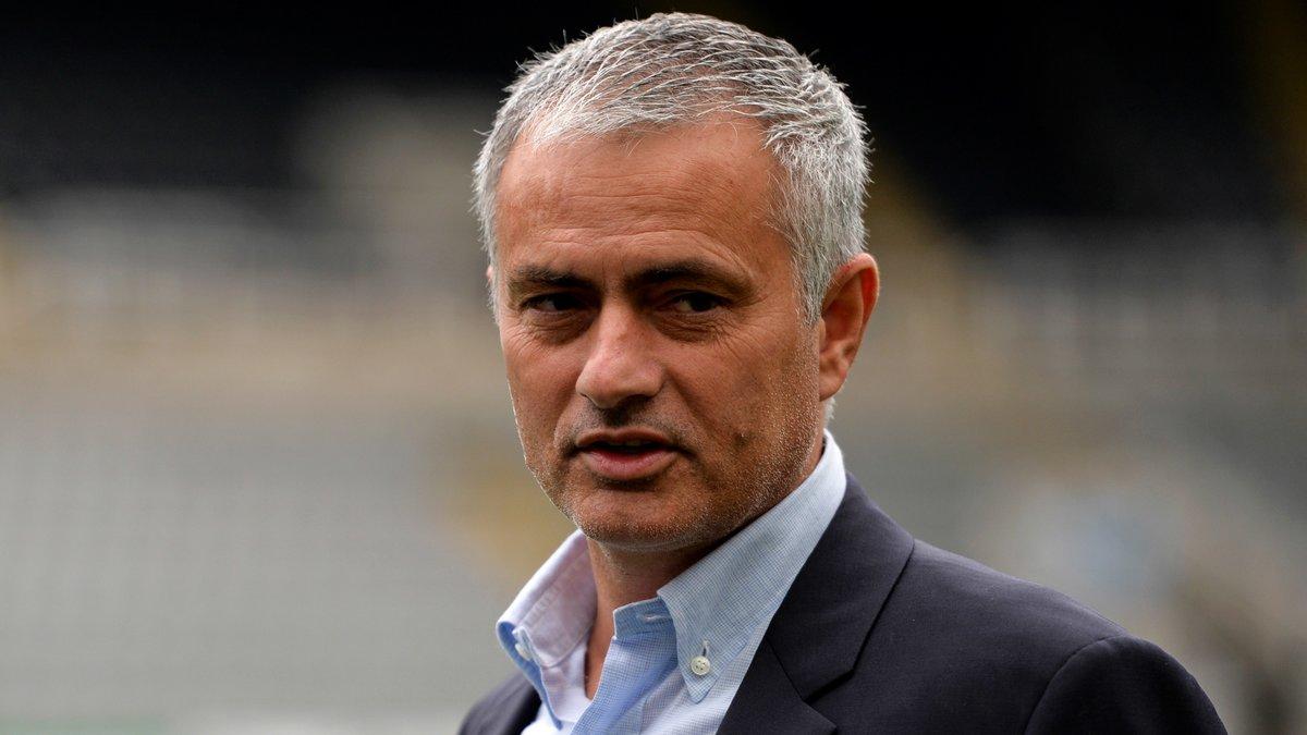 Mercato - Chelsea : Mourinho annonce ce qui le fera démissionner...