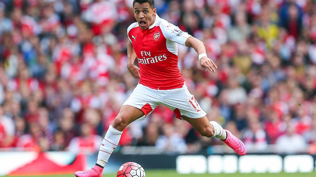 Mercato - Arsenal : Un nouveau contrat en or pour Alexis Sanchez ?