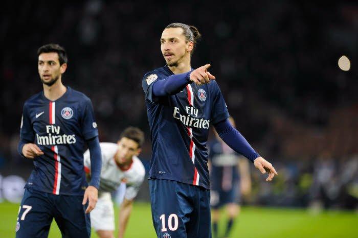 PSG : Ibrahimovic, Blanc� Le message fort de Pastore sur sa situation