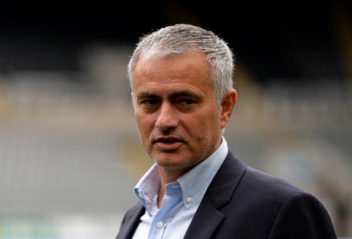 Mercato - Chelsea : Abramovich aurait tranché pour l'avenir de José Mourinho !