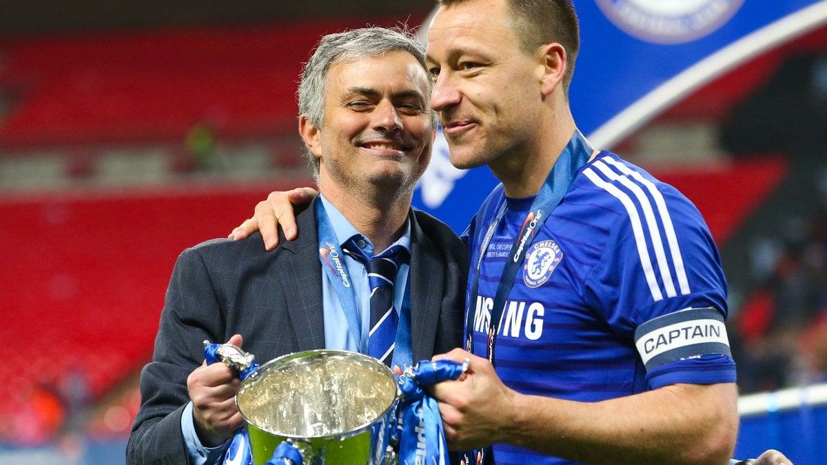 Chelsea : John Terry avoue que les joueurs se «sentent responsables» du limogeage de Mourinho
